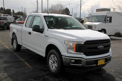 2019 F-150 Super Cab 4x2,  Pickup #RN18998 - photo 3
