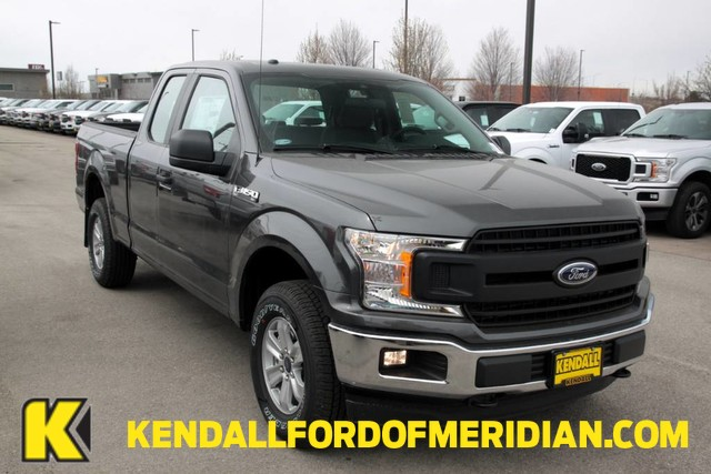 2019 F-150 Super Cab 4x4,  Pickup #RN19004 - photo 1