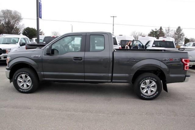 2019 F-150 Super Cab 4x4,  Pickup #RN19004 - photo 6