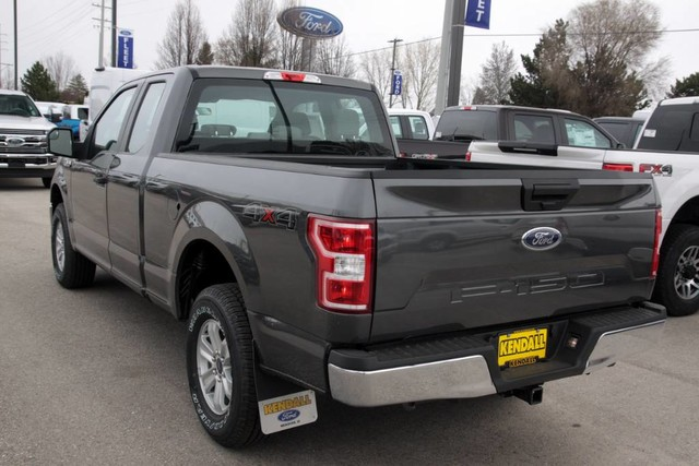 2019 F-150 Super Cab 4x4,  Pickup #RN19004 - photo 7