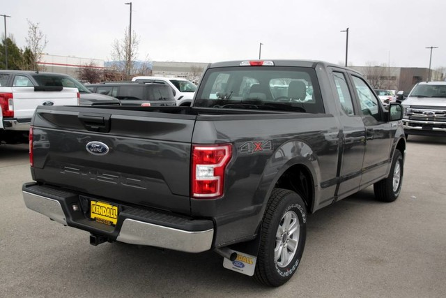 2019 F-150 Super Cab 4x4,  Pickup #RN19004 - photo 2