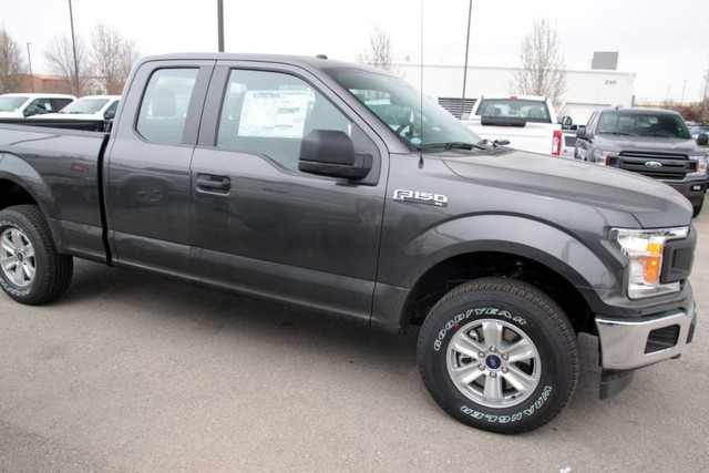 2019 F-150 Super Cab 4x4,  Pickup #RN19004 - photo 9