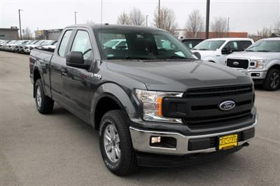 2019 F-150 Super Cab 4x4,  Pickup #RN19004 - photo 3