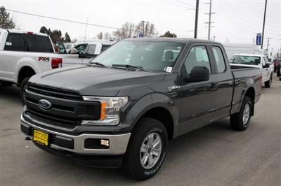 2019 F-150 Super Cab 4x4,  Pickup #RN19004 - photo 5