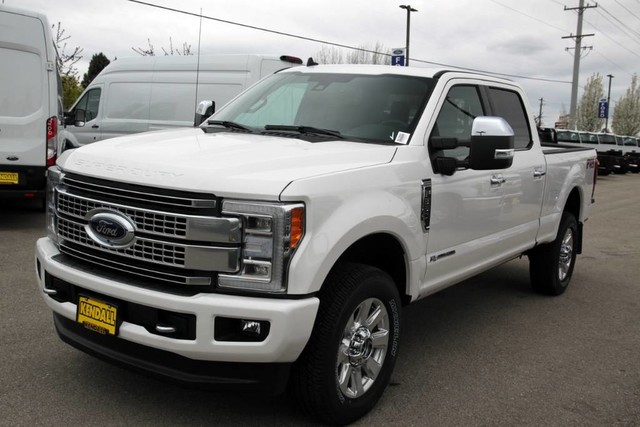 2019 F-350 Crew Cab 4x4,  Pickup #RN19009 - photo 5