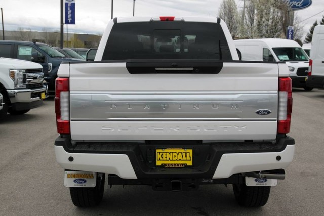2019 F-350 Crew Cab 4x4, Pickup #RN19009 - photo 8