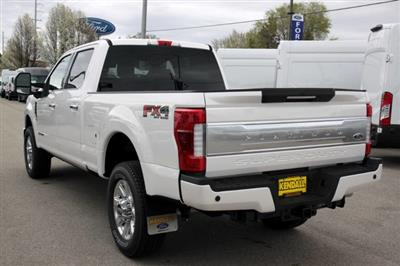 2019 F-350 Crew Cab 4x4,  Pickup #RN19009 - photo 7