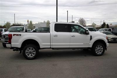2019 F-350 Crew Cab 4x4, Pickup #RN19009 - photo 9