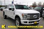 2019 F-350 Crew Cab 4x4,  Pickup #RN19009 - photo 1