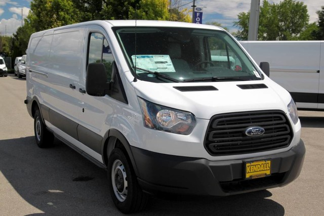 2019 Transit 250 Low Roof 4x2,  Empty Cargo Van #RN19012 - photo 3