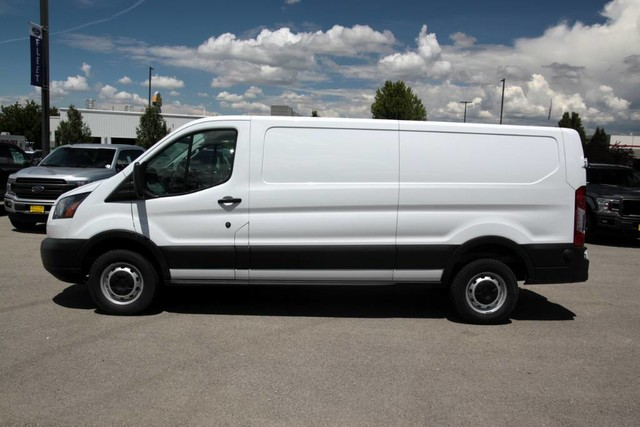 2019 Transit 250 Low Roof 4x2,  Empty Cargo Van #RN19012 - photo 6