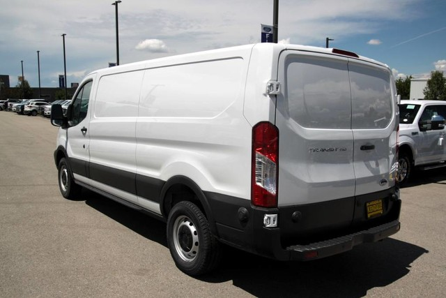 2019 Transit 250 Low Roof 4x2,  Empty Cargo Van #RN19012 - photo 7