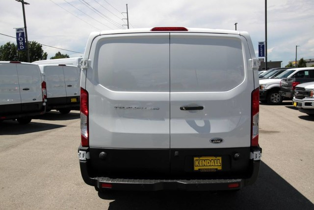 2019 Transit 250 Low Roof 4x2,  Empty Cargo Van #RN19012 - photo 8