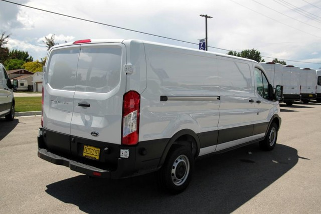 2019 Transit 250 Low Roof 4x2,  Empty Cargo Van #RN19012 - photo 9