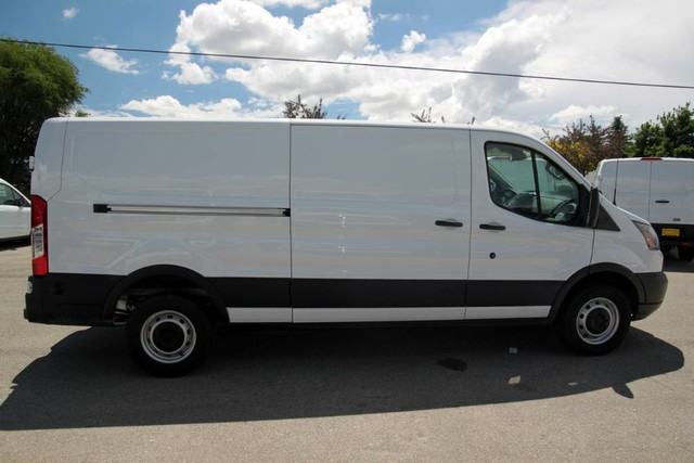 2019 Transit 250 Low Roof 4x2,  Empty Cargo Van #RN19012 - photo 10