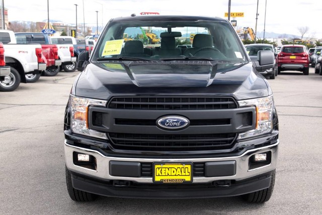 2019 F-150 Super Cab 4x4, Pickup #RN19015 - photo 4