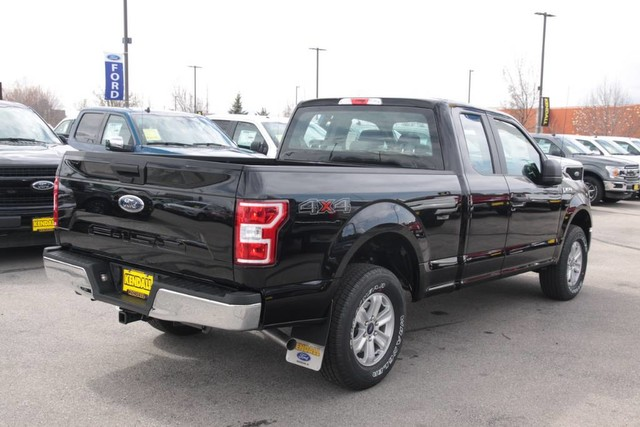 2019 F-150 Super Cab 4x4, Pickup #RN19015 - photo 2