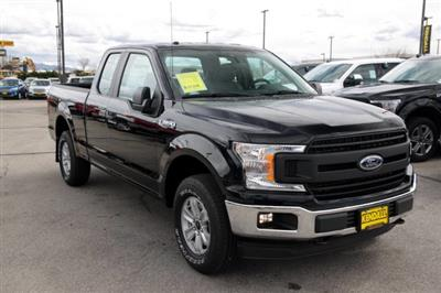 2019 F-150 Super Cab 4x4, Pickup #RN19015 - photo 3