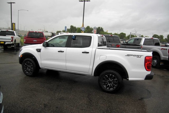 2019 Ranger SuperCrew Cab 4x4,  Pickup #RN19016 - photo 6