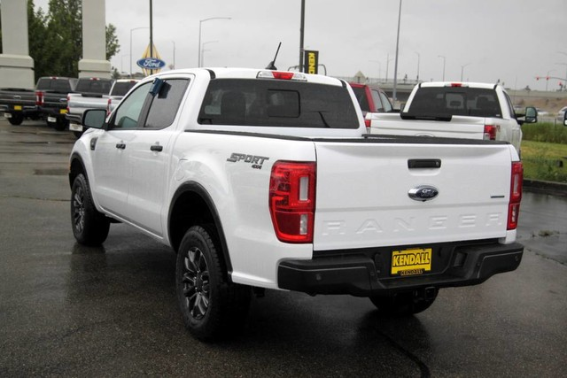2019 Ranger SuperCrew Cab 4x4,  Pickup #RN19016 - photo 7