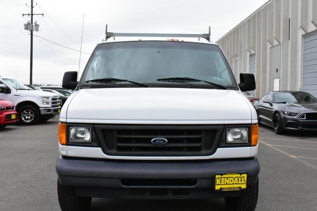 2006 E-250 4x2,  Upfitted Cargo Van #RN19034A - photo 3