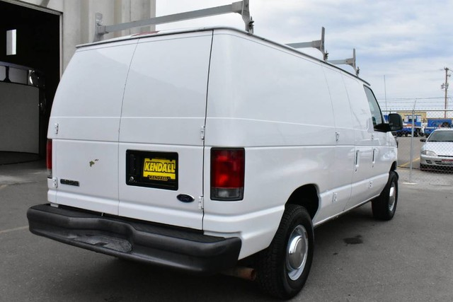 2006 E-250 4x2,  Upfitted Cargo Van #RN19034A - photo 5