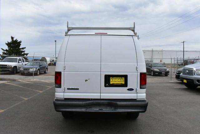 2006 E-250 4x2,  Upfitted Cargo Van #RN19034A - photo 6