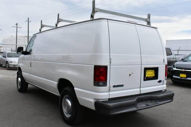 2006 E-250 4x2,  Upfitted Cargo Van #RN19034A - photo 7