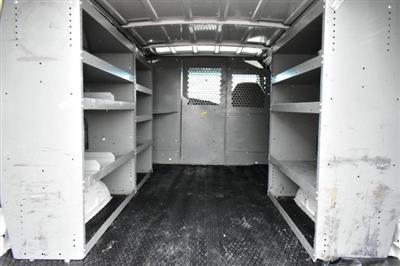 2006 E-250 4x2,  Upfitted Cargo Van #RN19034A - photo 2