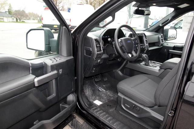 2019 F-150 SuperCrew Cab 4x4,  Pickup #RN19037 - photo 19