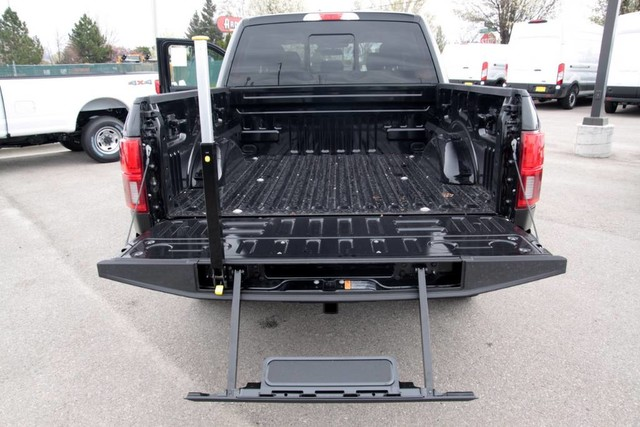 2019 F-150 SuperCrew Cab 4x4,  Pickup #RN19037 - photo 23