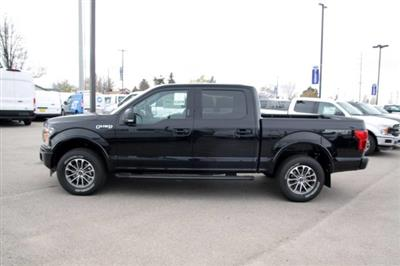 2019 F-150 SuperCrew Cab 4x4,  Pickup #RN19037 - photo 6