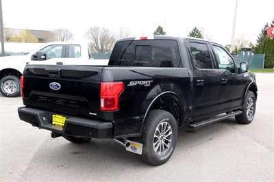 2019 F-150 SuperCrew Cab 4x4,  Pickup #RN19037 - photo 2