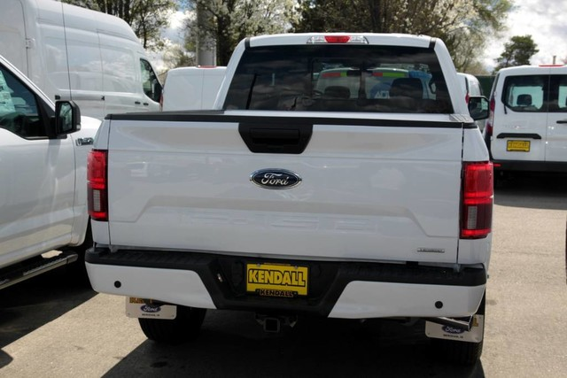 2019 F-150 SuperCrew Cab 4x4,  Pickup #RN19046 - photo 8