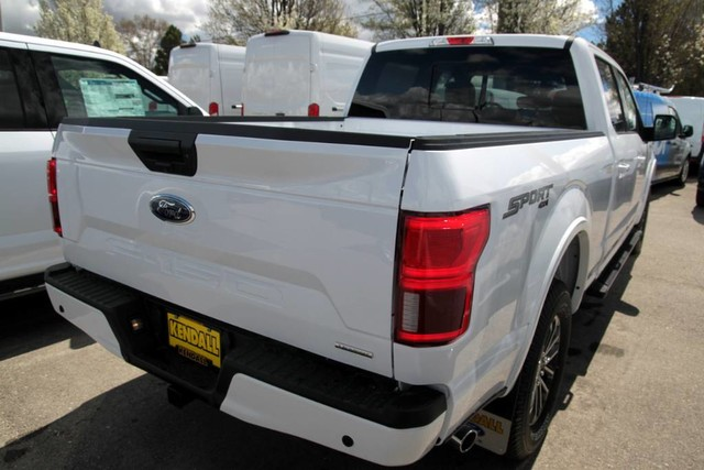 2019 F-150 SuperCrew Cab 4x4,  Pickup #RN19046 - photo 2