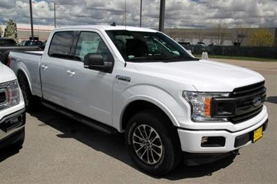 2019 F-150 SuperCrew Cab 4x4,  Pickup #RN19046 - photo 10
