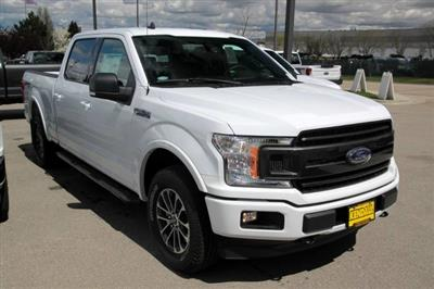2019 F-150 SuperCrew Cab 4x4,  Pickup #RN19046 - photo 3