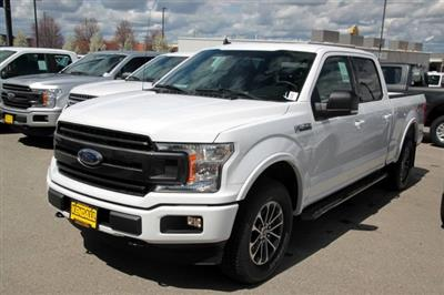 2019 F-150 SuperCrew Cab 4x4,  Pickup #RN19046 - photo 5