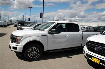2019 F-150 SuperCrew Cab 4x4,  Pickup #RN19046 - photo 6