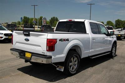 2019 F-150 SuperCrew Cab 4x4,  Pickup #RN19047 - photo 2