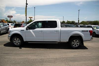2019 F-150 SuperCrew Cab 4x4,  Pickup #RN19047 - photo 5