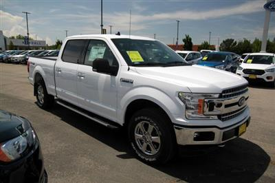 2019 F-150 SuperCrew Cab 4x4,  Pickup #RN19047 - photo 10