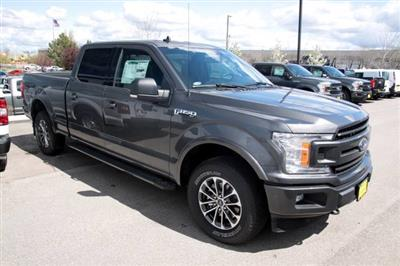 2019 F-150 SuperCrew Cab 4x4,  Pickup #RN19049 - photo 9