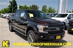 2019 F-150 SuperCrew Cab 4x4,  Pickup #RN19056 - photo 1