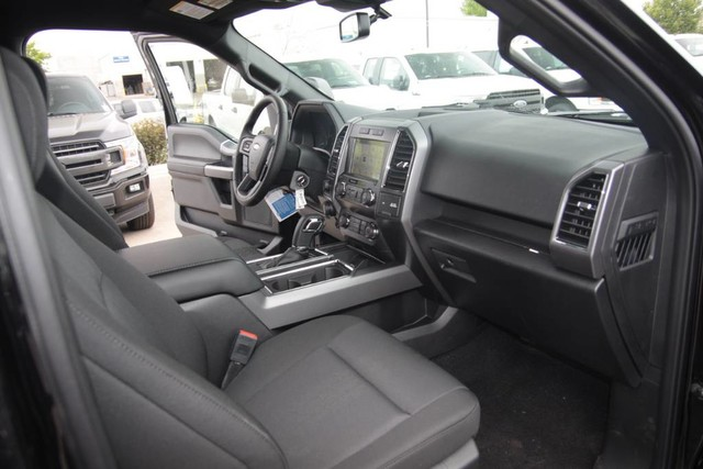 2019 F-150 SuperCrew Cab 4x4,  Pickup #RN19057 - photo 25