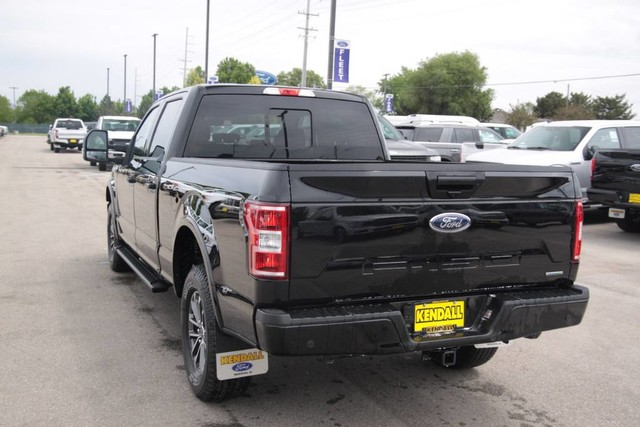 2019 F-150 SuperCrew Cab 4x4,  Pickup #RN19057 - photo 8