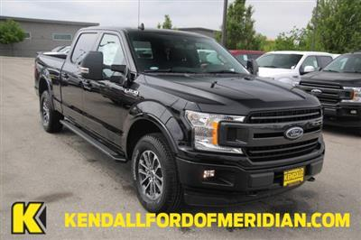 2019 F-150 SuperCrew Cab 4x4,  Pickup #RN19057 - photo 1