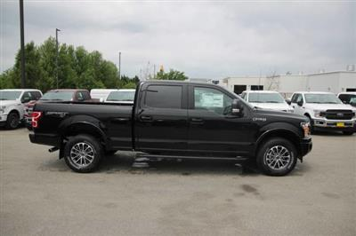 2019 F-150 SuperCrew Cab 4x4,  Pickup #RN19057 - photo 10
