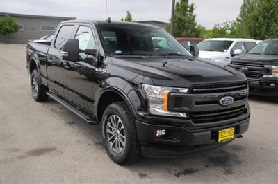 2019 F-150 SuperCrew Cab 4x4,  Pickup #RN19057 - photo 3