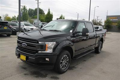 2019 F-150 SuperCrew Cab 4x4,  Pickup #RN19057 - photo 5